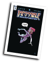 Impossible Inc #  4 of 5 (IDW Publishing 2018)