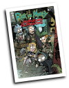 Rick and Morty vs. Dungeons and Dragons #  4 (Oni Press 2018)