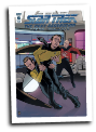 Star Trek The Next Generation: Terra Incognita # 6 (IDW Publishing 2018)