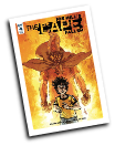 Joe Hill The Cape, Fallen # 4 (IDW Comics 2018)