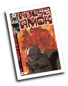 House Amok #  5 (IDW Publishing 2018)