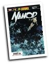 Defenders Namor #  1 (Marvel Comics 2018)