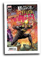Typhoid Fever: Iron Fist #  1 (Marvel Comics 2018)