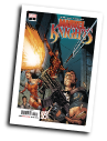 Marvel Knights 20th #  3 (Marvel Comics 2018)