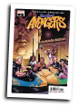 West Coast Avengers #  5 (Marvel Comics 2018)