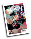 Unstoppable Wasp, Volume 2 #  3 (Marvel Comics 2018)