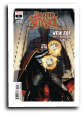 Doctor Strange, Volume 5 #  9 (Marvel Comics 2018)