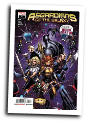Asgardians Of The Galaxy #  4 (Marvel Comics 2018)