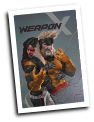 Weapon X # 27 (Marvel Comics 2018)