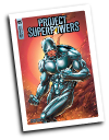 Project Superpowers # 5 (Dynamite Comics 2018)