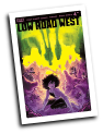 Low Road West # 4 of 5 (Boom Studios 2018)