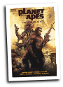 Planet Of The Apes: The Simian Age #  1 (Boom Studios 2018)
