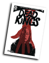 Dead Kings #  3 (Aftershock Comics 2018)