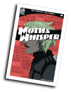 Moth & Whisper #  4 (Aftershock Comics 2018)