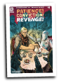 Patience Conviction Revenge #  4 (Aftershock Comics 2018)