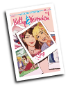 Betty & Veronica, Volume 4 #  1 of 5 (Archie Comics 2018) Cover D