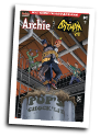 Archie Meets Batman '66 #  5 of 6 (Archie Comics 2018) Cover D