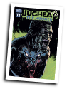 Jughead: The Hunger # 11 (Archie Comics 2018)