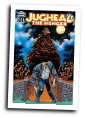 Jughead: The Hunger # 11 (Archie Comics 2018) Cover C