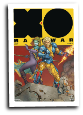 X-O Manowar 2017 # 22 ( Valiant Comics 2018)
