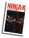 Ninja-K # 14 (Valiant Comics 2018)