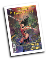 Grimm Fairy Tales volume 2 # 25 (Zenescope Comics 2018)
