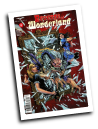 Revenge Of Wonderland #  6 of 6 (Zenescope Comics 2018)
