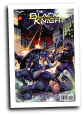 Black Knight # 3 of 5 (Zenecope Comics 2018)