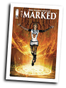 Marked #  3 (Image Comics 2019) Variant Cover