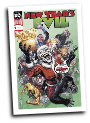 New Year's Evil #  1 (DC Comics 2019) Holiday Special