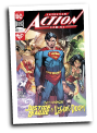 Action Comics # 1018 Comic Book (DC Comics 2019)
