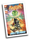 Batgirl # 42 (DC Comics 2019) Comic Book