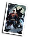 Batman/Superman Volume 2 #  5 (DC Comics 2019) Card Stock Variant