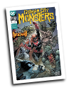 Gotham City Monsters #  4 of 6 (DC Comics 2019)