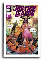 Justice League # 37 New Justice (DC Comics 2019) Comic Book