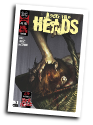Basketful of Heads #  3 of 7 (DC Black Label 2019)