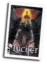 Sandman Universe: Lucifer # 15 (DC Black Label 2019)