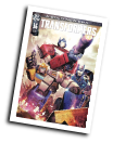 Transformers, Volume 4 # 16 (IDW Publishing 2019) Cover B