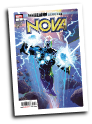 Annihilation Scourge: Nova #  1 (Marvel Comics 2019)