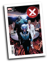 X-Men #  4 (Marvel Comics 2019) DX