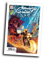 Ghost Rider Volume 9 #  3 (Marvel Comics 2020)