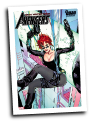 Avengers, Volume 8 # 28 (Marvel Comics 2019) 2099 Variant