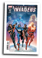 Invaders # 12 (Marvel Comics 2019) Comic Book