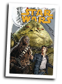 True Believers: Star Wars Hutt Run #  1 (Marvel Comics 2019)