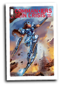 Commanders in Crisis # 3 (Image Comics 2020) Cover C