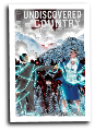 Undiscovered Country # 11 (Image Comics 2020)