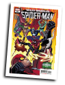 Miles Morales: Spider-Man # 21 (Marvel Comics 2020)