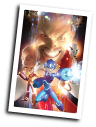 Mega Man: Fully Charged # 1 (Archie Comics 2020)  Alex Garner Cover C