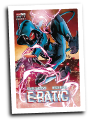 E-Ratic # 1 (AWA Studios 2020) Mike Deodato Variant Cover