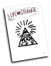 Life Is Strange Partners in Time #  3 (Titan Comics 2020) Cover C
